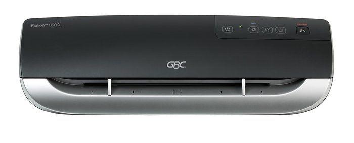 GBC Fusion 3000L A4 laminálógép