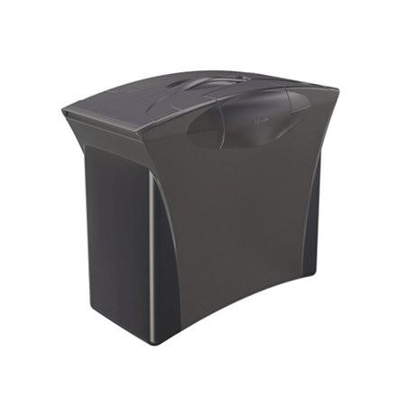 Függőmappa tároló, műanyag, ESSELTE