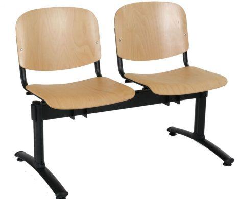 1122 LN várótermi szék