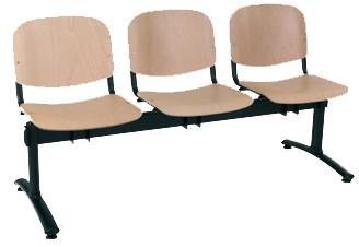 1123 LN Várótermi szék