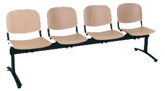 1124 LN várótermi szék