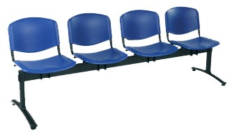1124 PN várótermi szék