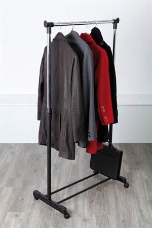 Alba mobil ruhaállvány