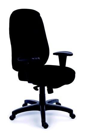 MAYAH CHIEF főnöki forgószék extra komfortos szivacsozással