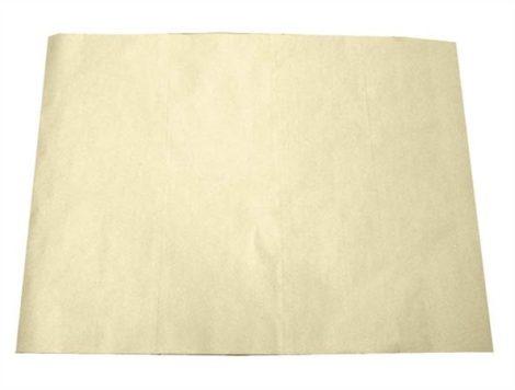 Háztartási csomagolópapír, íves, 80x120 cm, 10 kg