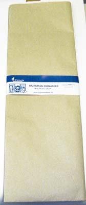 VICTORIA Háztartási csomagolópapír, íves, 80x120 cm, 10 ív