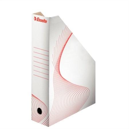 """ESSELTE """"Standard"""" iratpapucs, karton, 80 mm"""