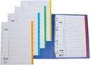 Esselte papír regiszter
