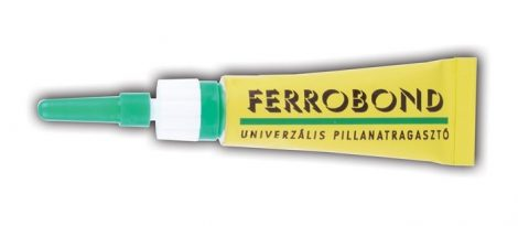 FerroBond pillanatragasztó