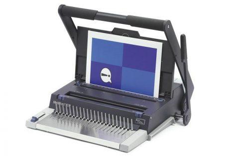 GBC MultiBind 320 manuális spirálozógép