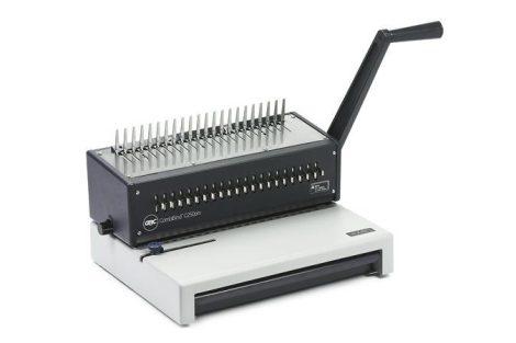 GBC CombBind C250 Pro manuális spirálozógép