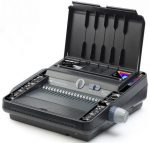 GBC MultiBind 230E elektromos spirálozógép