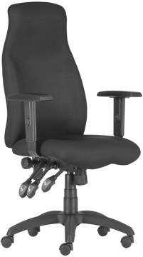 HUFO ergonomikus főnöki forgószék