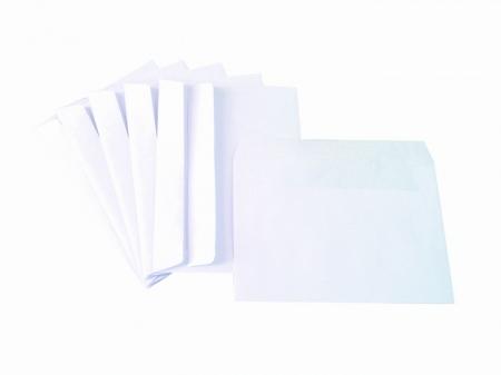 Victoria LA/4 jobb ablakos öntapadós boríték