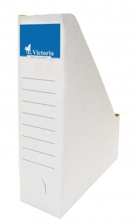 Victoria karton irattartó papucs