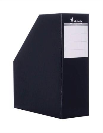 VICTORIA iratpapucs, karton, 90 mm