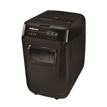 FELLOWES AutoMax™ 200C iratmegsemmisítő
