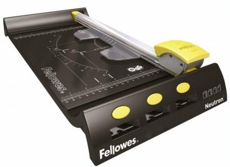 FELLOWES Neutron görgős vágógép