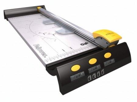 FELLOWES Electron A/4 görgős vágógép