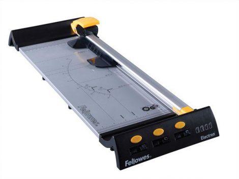 FELLOWES Electron A/3 görgős vágógép