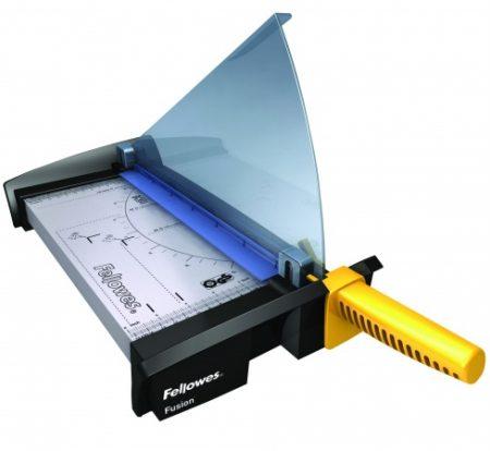 FELLOWES Fusion A/4 karos vágógép