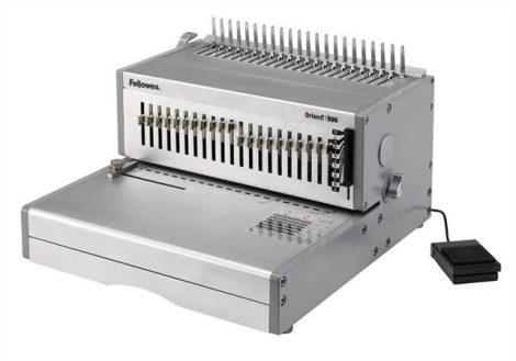 FELLOWES Orion E elektromos spirálozógép