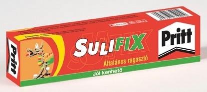 Sulifix ragasztó