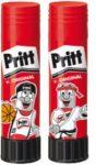 "Ragasztóstift, 11 g, HENKEL ""Pritt"""