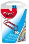 MAPED Gemkapocs, 25 mm, MAPED, színes
