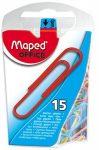MAPED Gemkapocs, 50 mm, MAPED, színes