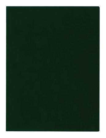 VICTORIA Oklevéltartó, plüss, A4, VICTORIA, zöld