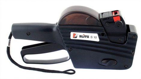 BLITZ S10 árazógép