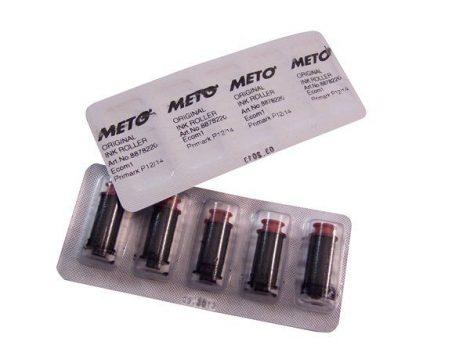 Meto egysoros árazógép festékhenger