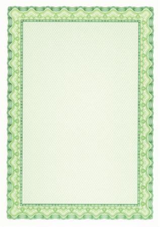 APLI Oklevélpapír, A4, 115 g, APLI, smaragdzöld