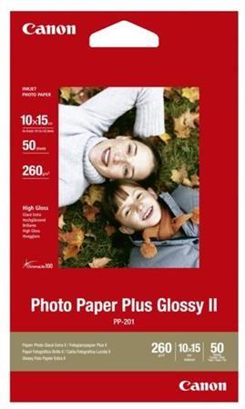 Canon PP-201 fotópapír