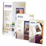 Epson S042153 fotópapír