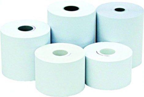 VICTORIA 57x50x12mm hőpapír szalag