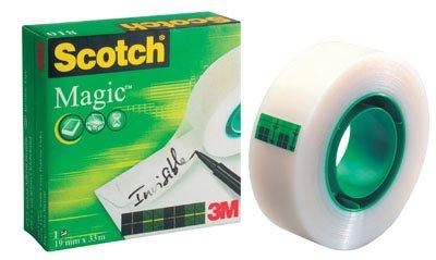 SCOTCH Magic Tape ragasztószalag