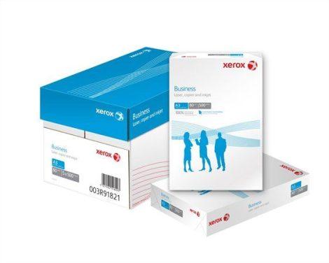 XEROX Business fénymásolópapír A/3 80gr
