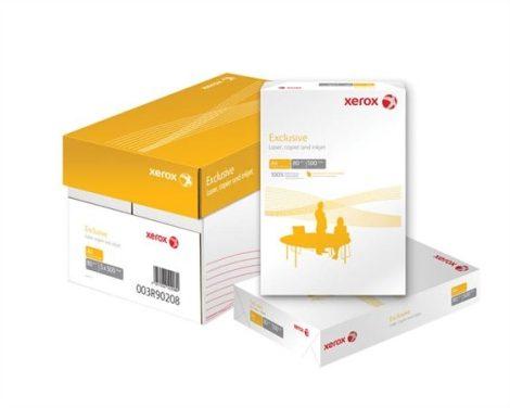 Xerox Exclusive A/4 80g másolópapír