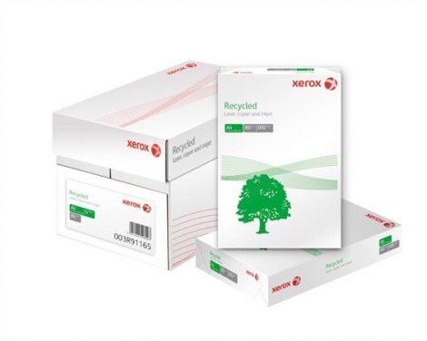 XEROX Recycled A/4 80g újrahasznosított másolópapír