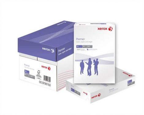 XEROX Premier A/4 80g másolópapír