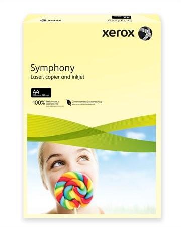 XEROX Symphony A/4 80g világos színes másolópapír