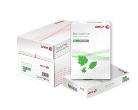 XEROX Recycled Pure A/3 80g újrahasznosított másolópapír