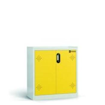 POISON 1000/930 Vegyszer- és méregtároló szekrény