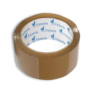 VICTORIA barna csomagolószalag