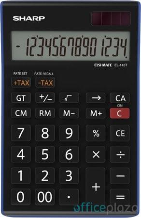 SHARP EL-145TBL számológép