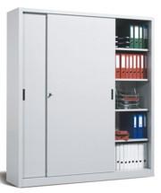 SLIDE 2000/1800 tolóajtós szekrény