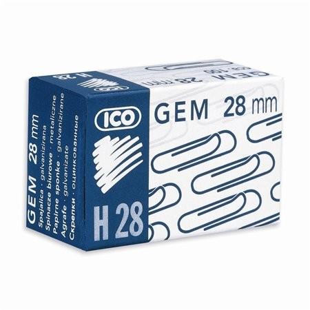 ICO Gemkapocs, 28 mm, ICO