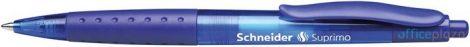 SCHNEIDER Suprimo Golyóstoll, 0,5 mm, nyomógombos